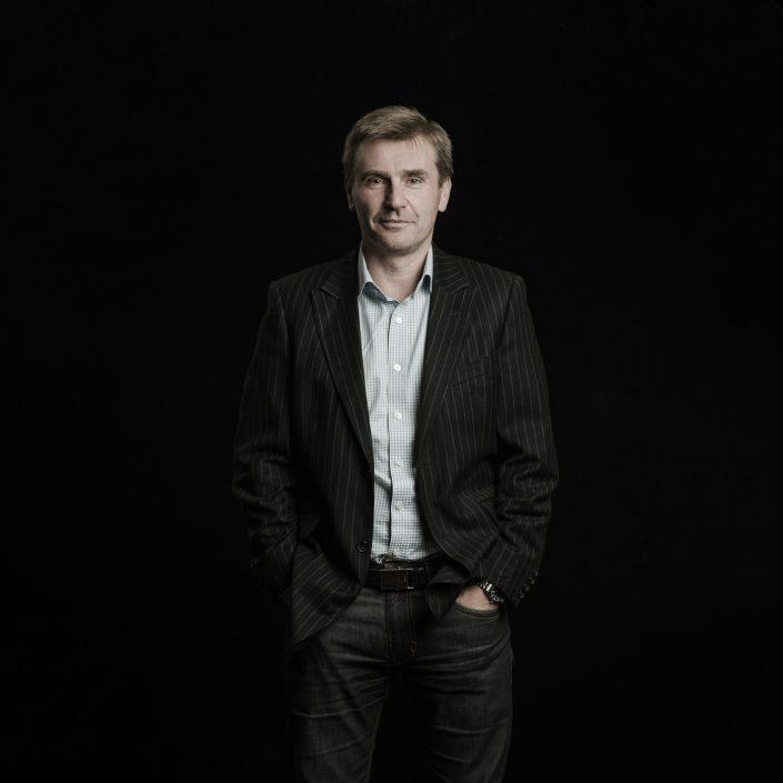 Nigel Marsh for OMA Open²