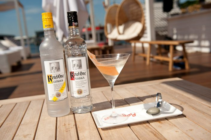 World Class Bartender Competition