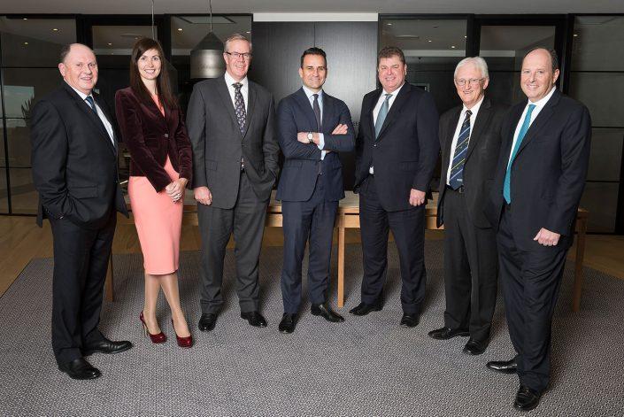 Board of Company Directors