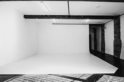 Studio or location