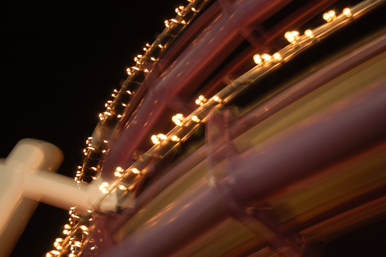 Roller Coaster, Santa Monica