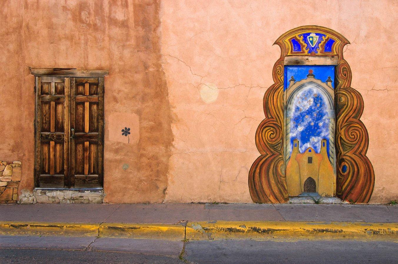 The Doors, Santa Fe, New Mexico