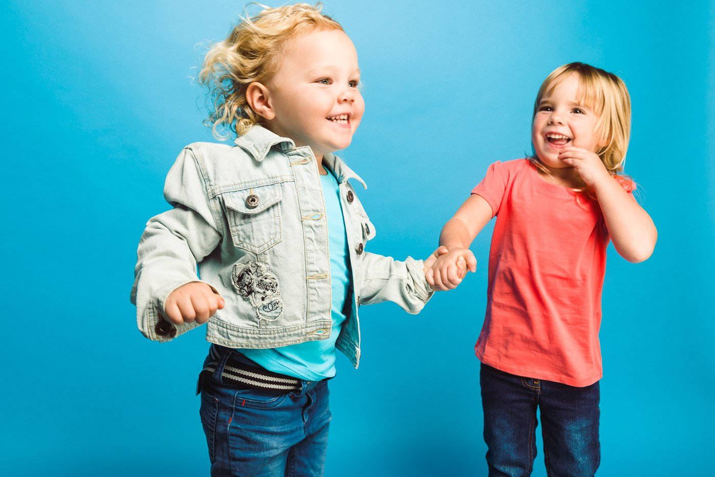 Jeans for Genes Day 2015 Campaign