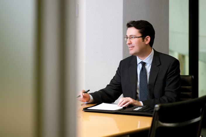 Candid corporate photography